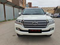 Toyota Land Cruiser 2018 года за 32 100 000 тг. в Нур-Султан (Астана)