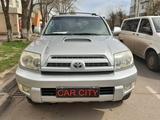 Toyota 4Runner 2003 года за 6 650 000 тг. в Нур-Султан (Астана)