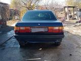 Audi 100 1988 года за 1 270 000 тг. в Шу – фото 4