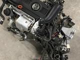 Двигатель Volkswagen CAXA 1.4 л TSI из Японии за 650 000 тг. в Алматы