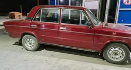 ВАЗ (Lada) 2106 2003 года за 580 000 тг. в Туркестан – фото 4