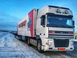 DAF  95xf430 2000 года за 13 000 000 тг. в Алматы – фото 2
