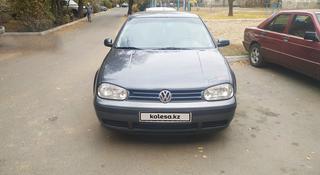 Volkswagen Golf 2002 года за 2 500 000 тг. в Алматы