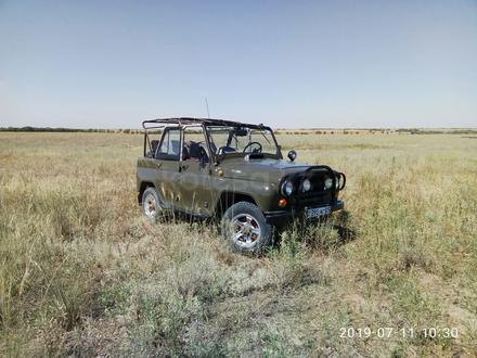УАЗ 469 1989 года за 1 800 000 тг. в Алматы