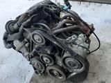 Контрактный двигатель 1SZ-FE vvti 1.0 Toyota Yaris за 295 000 тг. в Семей – фото 3