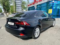 Lexus IS 250 2014 года за 9 800 000 тг. в Алматы