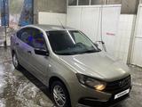 ВАЗ (Lada) Granta 2191 (лифтбек) 2019 года за 3 800 000 тг. в Караганда