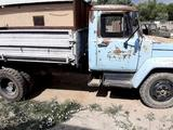 ГАЗ  3307 1992 года за 1 500 000 тг. в Жаркент – фото 4