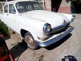 ГАЗ 21 (Волга) 1965 года за 1 000 000 тг. в Алматы – фото 5