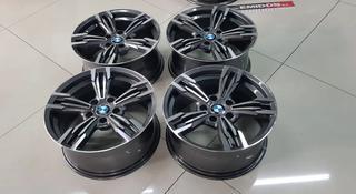 Комплект новых дисков r17 5*120 за 170 000 тг. в Нур-Султан (Астана)