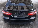 Toyota Camry 2020 года за 13 550 000 тг. в Нур-Султан (Астана) – фото 2