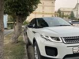 Land Rover Range Rover Evoque 2018 года за 18 300 000 тг. в Алматы