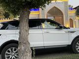 Land Rover Range Rover Evoque 2018 года за 18 300 000 тг. в Алматы – фото 5