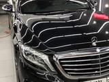 Mercedes-Benz S 400 2014 года за 20 000 000 тг. в Алматы – фото 2
