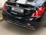 Mercedes-Benz S 400 2014 года за 20 000 000 тг. в Алматы – фото 4