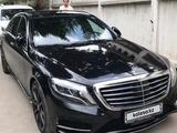 Mercedes-Benz S 400 2014 года за 20 000 000 тг. в Алматы – фото 5