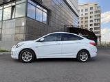 Hyundai Accent 2013 года за 3 850 000 тг. в Нур-Султан (Астана)