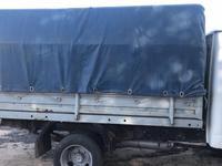 ГАЗ ГАЗель 2000 года за 1 900 000 тг. в Алматы