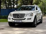 Mercedes-Benz GL 500 2008 года за 6 500 000 тг. в Алматы – фото 4