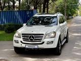 Mercedes-Benz GL 500 2008 года за 6 500 000 тг. в Алматы – фото 3