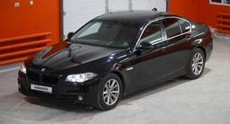 BMW 520 2015 года за 8 800 000 тг. в Актобе