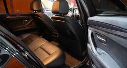BMW 520 2015 года за 8 800 000 тг. в Актобе – фото 5