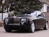 Rolls-Royce Phantom 2007 года за 63 500 000 тг. в Алматы – фото 3