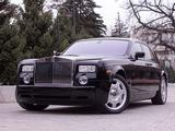 Rolls-Royce Phantom 2007 года за 63 500 000 тг. в Алматы – фото 5