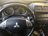 Mitsubishi ASX 2012 года за 4 950 000 тг. в Шымкент – фото 2