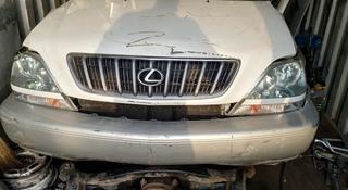 RX 300 4вд двигитель за 420 000 тг. в Алматы