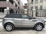 Land Rover Range Rover Evoque 2018 года за 19 500 000 тг. в Усть-Каменогорск – фото 4