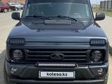 ВАЗ (Lada) 2121 Нива 2021 года за 6 200 000 тг. в Нур-Султан (Астана)