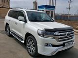 Toyota Land Cruiser 2017 года за 36 000 000 тг. в Атырау – фото 3