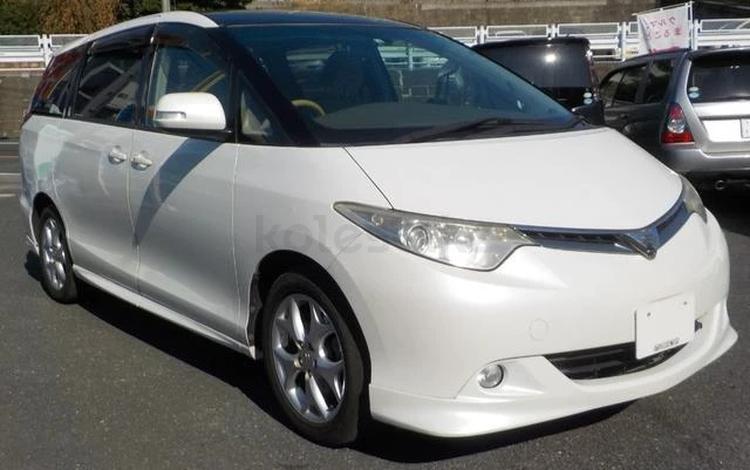 Toyota Estima 2006 года за 3 150 000 тг. в Алматы
