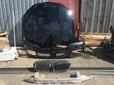 BMW 7 G11 G12 M Paket бампер передний с решеткой за 262 500 тг. в Алматы