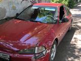 Honda Civic 1994 года за 1 200 000 тг. в Караганда – фото 4