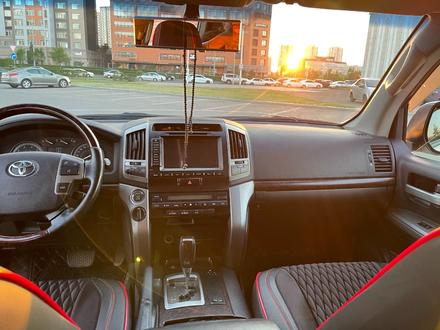 Toyota Land Cruiser 2013 года за 18 800 000 тг. в Нур-Султан (Астана) – фото 4