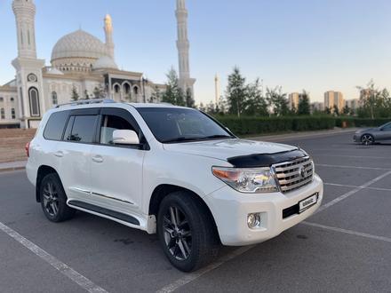 Toyota Land Cruiser 2013 года за 18 800 000 тг. в Нур-Султан (Астана) – фото 7