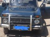 ВАЗ (Lada) 2121 Нива 1994 года за 650 000 тг. в Жезказган