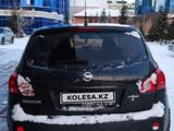 Nissan Qashqai 2008 года за 4 500 000 тг. в Нур-Султан (Астана) – фото 5