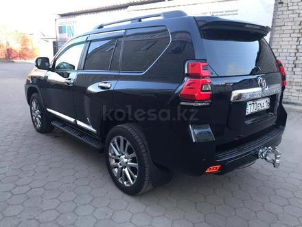 Комплект рестайлинг Prado 150 2018 + за 650 000 тг. в Алматы – фото 2