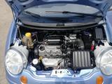Daewoo Matiz 2009 года за 2 800 000 тг. в Кызылорда