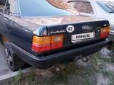 Audi 100 1989 года за 750 000 тг. в Талдыкорган – фото 2