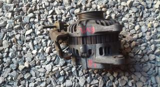 4G93 генератор RVR 16 valve за 15 000 тг. в Алматы