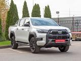 Toyota Hilux 2021 года за 28 500 000 тг. в Алматы – фото 4