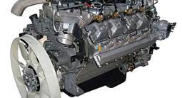 Двигатели ЯМЗ-238 НД3, НД5 в Кокшетау