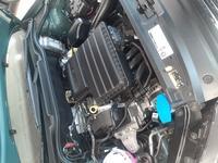 Контрактный двигатель для Volkswagen Polo за 100 тг. в Нур-Султан (Астана)