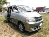 Toyota Granvia 2001 года за 2 600 000 тг. в Алматы – фото 2