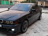 BMW 530 2001 года за 3 880 000 тг. в Шымкент – фото 2