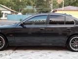 BMW 530 2001 года за 3 880 000 тг. в Шымкент – фото 3